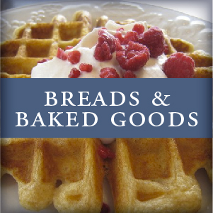 Breads & Baked Goods Recipes