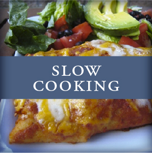 Slow Cooking Recipes