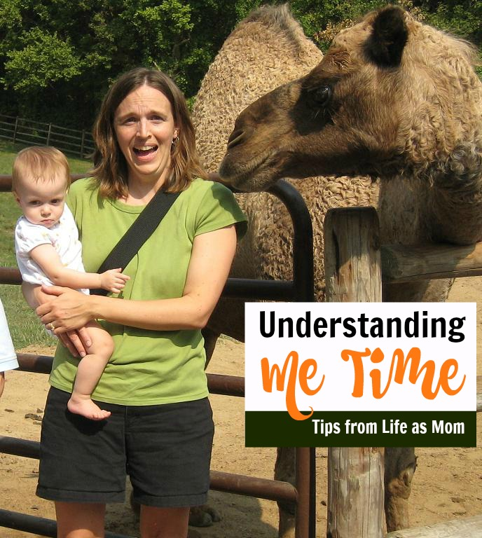 Understanding Me Time & Taking Care of Myself | Life as Mom