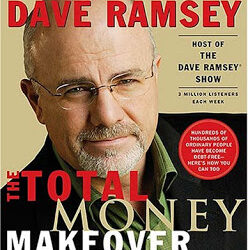 Book It! The Total Money Makeover