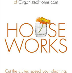 Book It! Houseworks