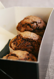 Time for Mom: Give a Mom a Muffin