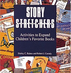 Preschool Play: Story Stretchers