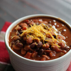 The Taco Soup Recipe Your 5-Year Old Can Make