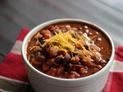 Taco Soup | LifeasMOM.com