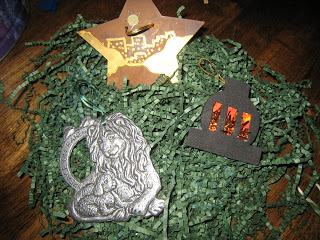 Toolin' Up Tuesday: Jesse Tree Ornaments