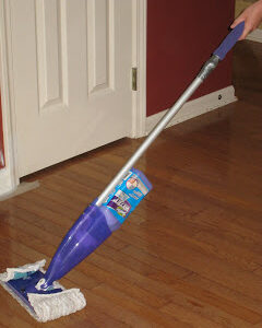 Toolin' Up Tuesday: Swiffer Wetjet