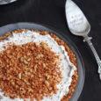 Nanna's Toffee Dream Pie