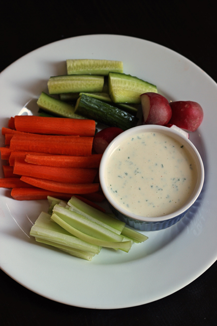 Delicious Ranch Dressing