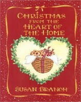 Winner! Susan Branch Christmas From the Heart of the Home