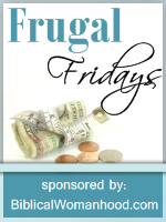 FrugalFriday1