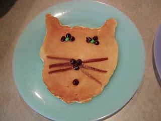 TGIF: Pancake Art