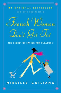 Book It! French Women Don't Get Fat