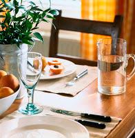 Home Ec 101: Planning a Big Dinner