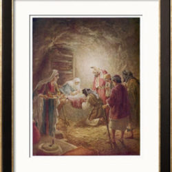 2987156The-Shepherds-Come-to-See-Mary-Joseph-and-Their-Baby-Jesus-Posters