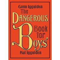 Book It! The Dangerous Book for Boys