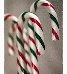 A Sugar-Free Christmas?