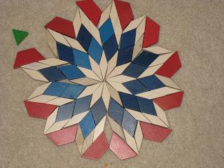 TGIF: Pattern Blocks