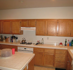 Quick Kitchen Clean Up