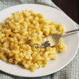 Easiest Mac and Cheese Life as Mom
