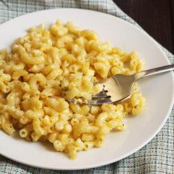 Easiest Mac and Cheese Recipe