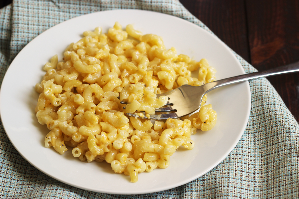 Easiest Mac and Cheese Recipe