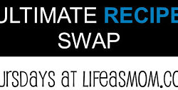 Recipe Swap MakeOver