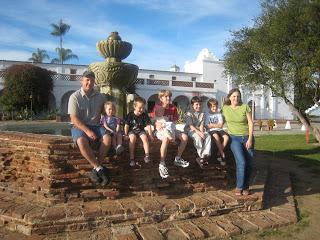 TGIF: Take a Family Field Trip