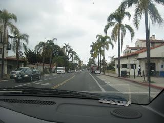 Weekend Trip: An Eating Tour of Santa Barbara