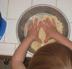 Gramma John's Pie Crust