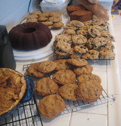 Baking Day – The Fruits of Our Labor