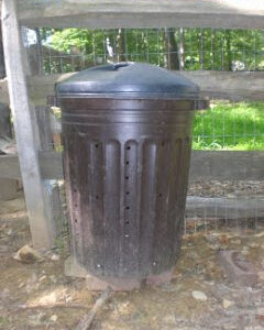 Guest Post: Composting