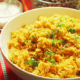 mexican rice LAM