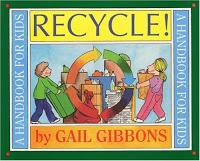 Family Fun: 5 Eco-Friendly Kids Books