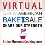 Virtual Great American Bake Sale