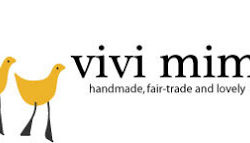 Giveaway: Child's Apron from ViVi MiMo