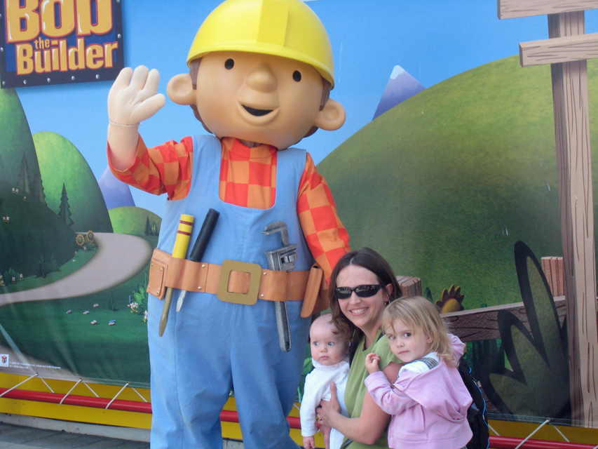 Tips for Visiting Legoland