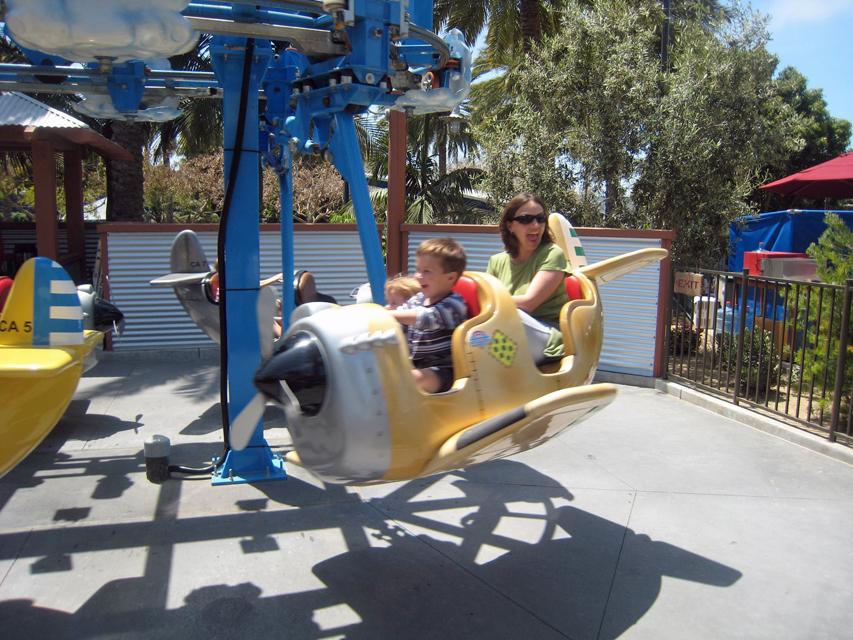Tips for Visiting Legoland