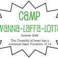 Camp-Shirt