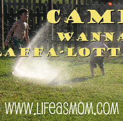 Camp Wannalaffalotta: Stay Tuned for Summer Fun