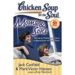 Giveaway: Chicken Soup for the Soul – Mom Themed Books