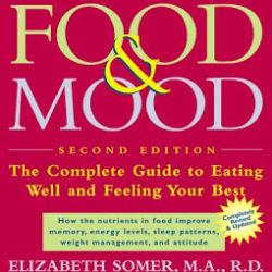 Giveaway: Food & Mood book