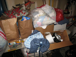 Frugal Tip: Dejunk, Organize, and Clean