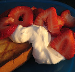 Ultimate Recipe Swap: Summer Desserts (Recipe: Grilled Lemon Poundcake)