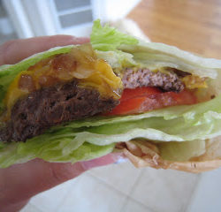 Oh In-N-Out Burger! How I Love Thee!