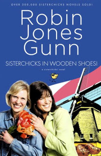 Book It! SisterChicks in Wooden Shoes