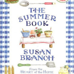 Celebrating Summer with Giveaways: The Summer Book