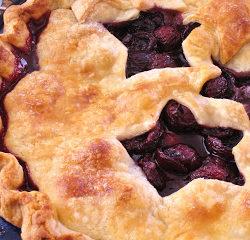 Bye, Bye My Sweet Cherry Pie!