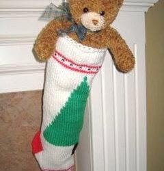 Christmas: FishFamily Stockings