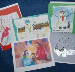 Christmas Giveaway: Sheila Howe Designs